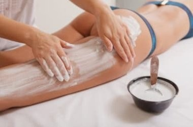 Trattamento specifico contro la cellulite della durata di 60 minuti con applicazione di  fanghi in via Caffa dal massaggiatore Nicolo' Rigamonti!