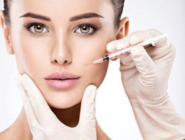 Trattamento viso con filler acido ialurionico    dalla Dottoressa Laura Servetto nel nuovo studio a due passi dal centro in via P. Giacometti!
