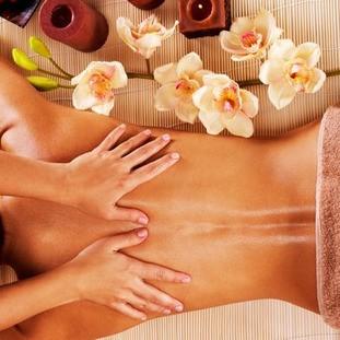 Recuperiamo il nostro benessere con  2 trattamenti  Shinkio massagge della durata di 60 minut!