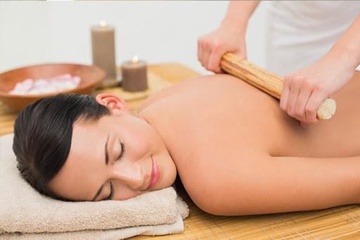 Nuova sede in via XX Settembre! Speciale idea regalo! 1 Bamboo Massage 45 minuti!i dall'operatrice  olistica Francini Emanuela!
