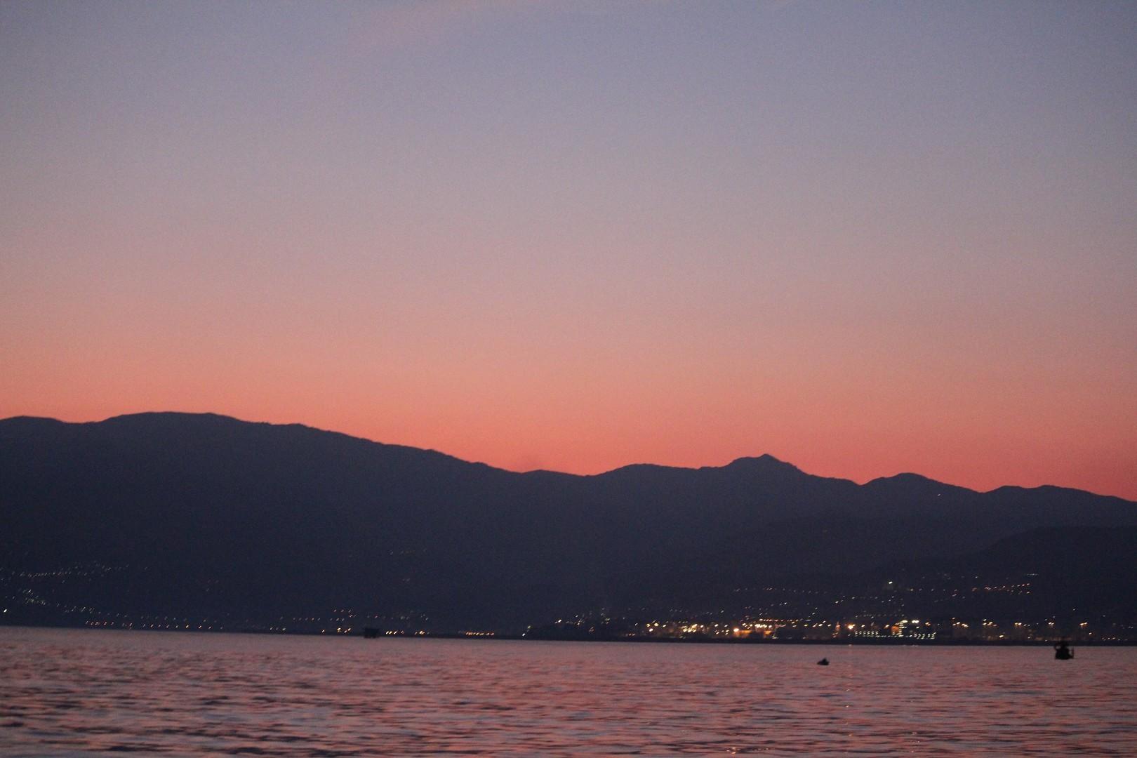 Tramonto a Portofino! Escursione serale  in battello a  Portofino con partenza da Genova per 1 persona a soli 14,90 anzichè 26. Per i più romantici!