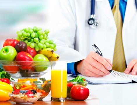 In centro in via XX Settembre Visita nutrizionale con esame impedenziometrico e stesura dieta personalizzata a soli 19,90!