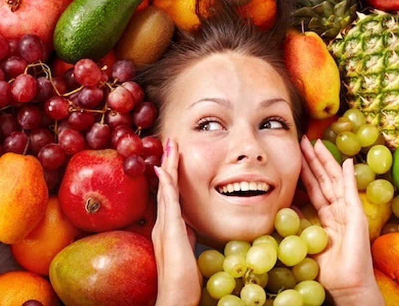 Coccola Time! Scrub viso +maschera con frutta fresca e olii essenziali+massaggio dal centro olistico Schanti in centro in via XX Settembre!