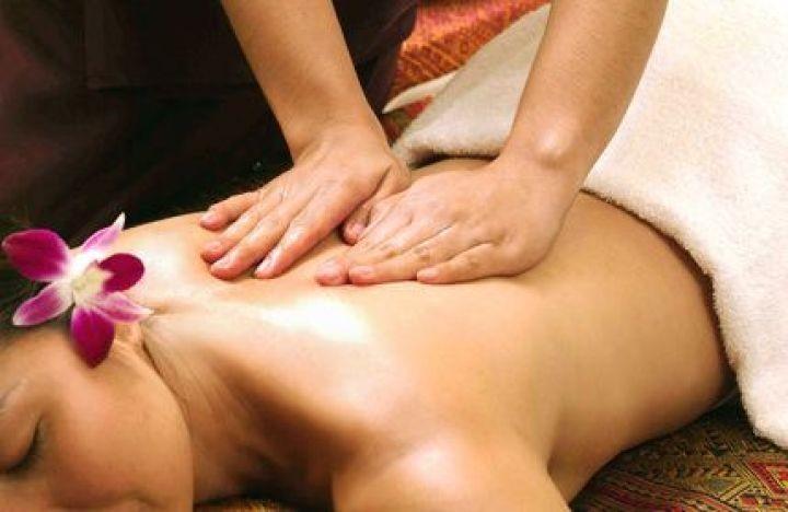 2 trattamenti Sinthio massagge della durata di 60 minuti circa a soli 34,90 anziché 100!