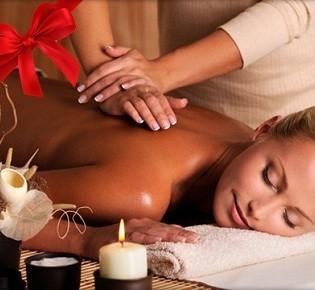 Dedicato a te In centro! 50 minuti di Massaggio total body elasticizzante e rassodante con fiori di Bach!