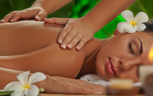 1 massaggio da 50 minuti a scelta tra decontratturante, rilassante, drenante o tonificante presso l'Estetica San Lorenzo nella centralissima via san Lorenzo!