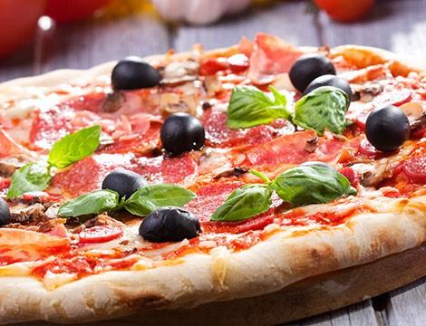 2 pizze a scelta dal menu ..e panorama mozzafiato dalla Vetta a Pegli! Validità fino al 30 Novembre 2019