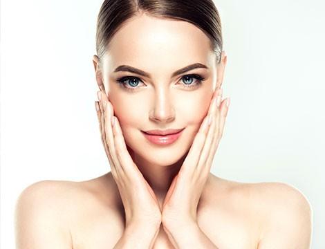 Estetica San lorenzo!   Trattamento Super idratante viso : peeling enzimatico e meccanico + pulizia profonda+ massaggio con crema specifica+ maschera rivitalizzante!